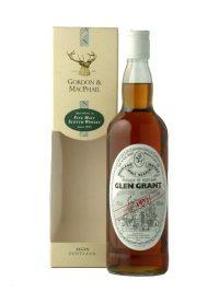 GLEN GRANT 1952 G&M