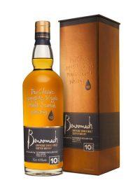 BENROMACH 10 ans
