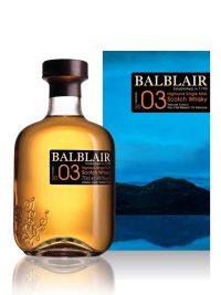 BALBLAIR 2003 Of
