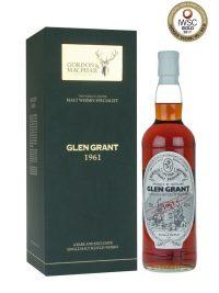 GLEN GRANT 1961 G&M