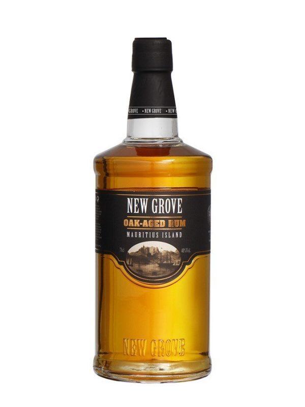 NEW GROVE Oak Aged