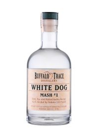BUFFALO TRACE White Dog Mashbill No 1