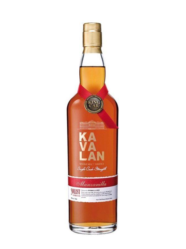KAVALAN Manzanilla Cask