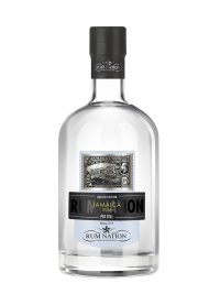 RUM NATION Jamaica White Pot Still
