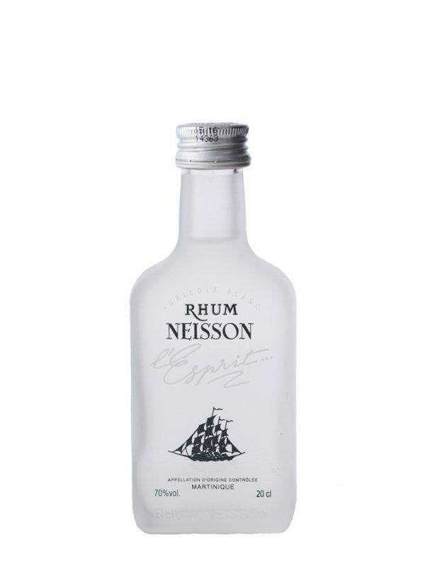 NEISSON L Esprit Blanc