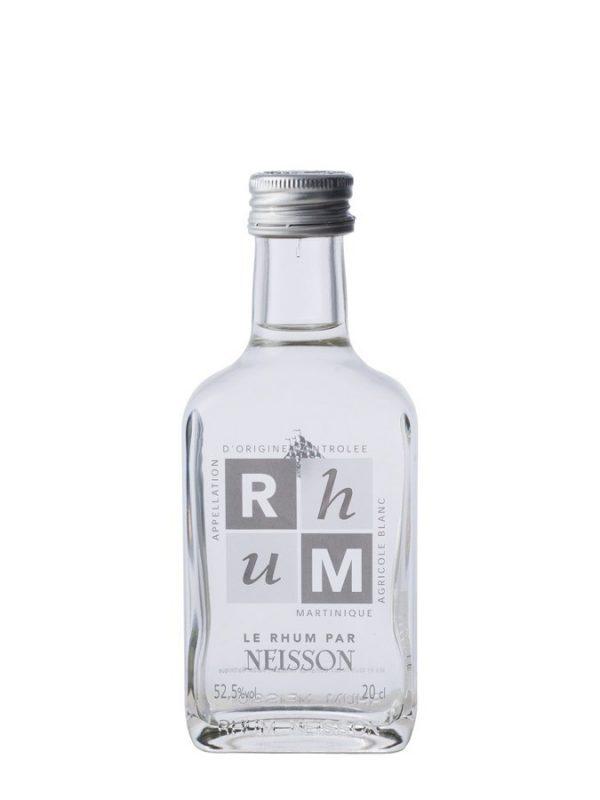 NEISSON Le Rhum par Neisson