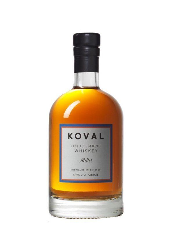 KOVAL Single Barrel Millet