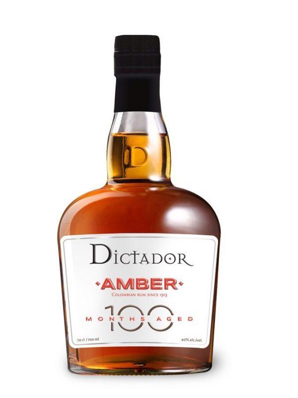 DICTADOR 100 Months Amber