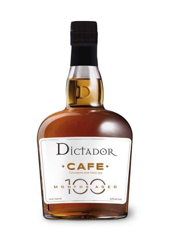 DICTADOR 100 Months Cafe
