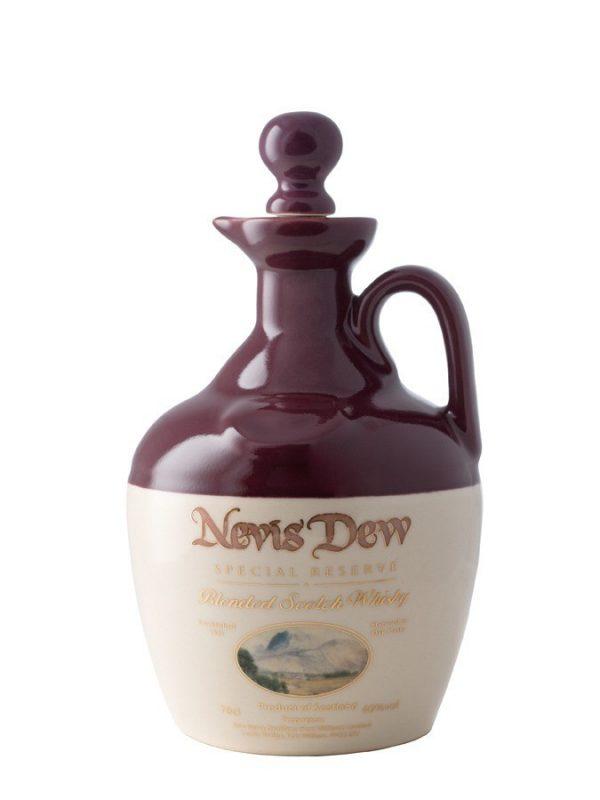 NEVIS DEW Special Reserve Cruchon