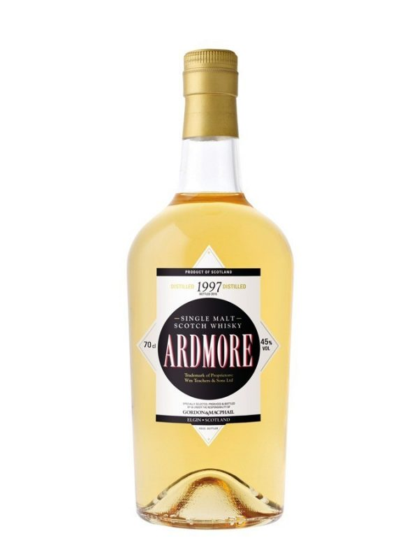 ARDMORE 1997 Refill Bourbon G&M