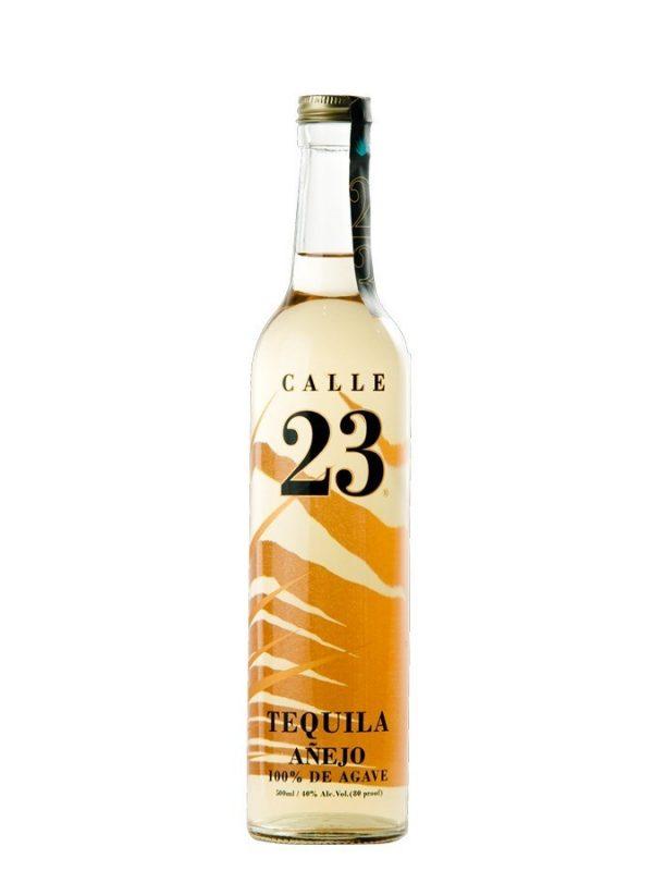 CALLE 23 Anejo