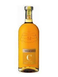 MERLET C2 Liqueur de Cognac au Citron