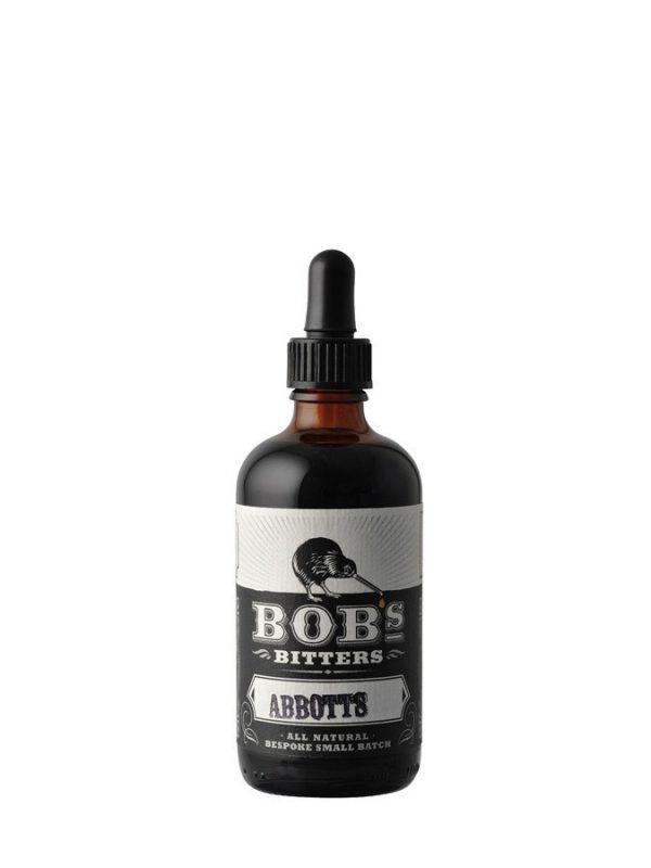 BOB'S BITTERS Abbots