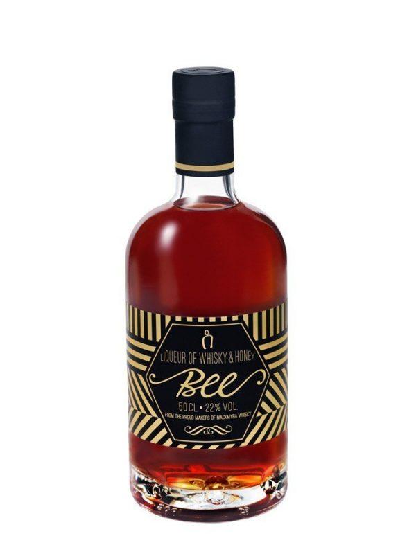 MACKMYRA Bee Whisky & Honey Liqueur
