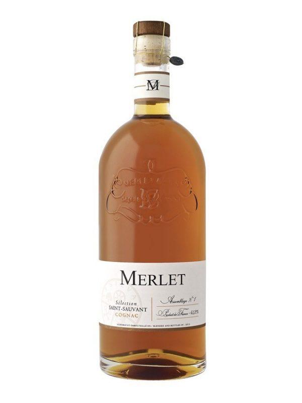 MERLET Selection St Sauvant