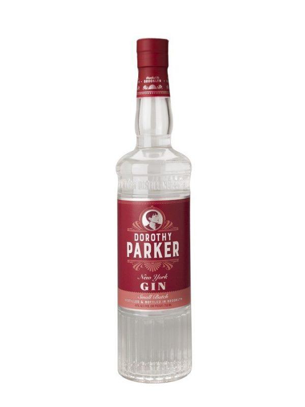 NY DISTILLING Dorothy Parker - American Gin
