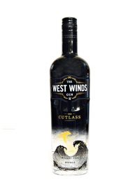 WEST WINDS GIN The Cutlass