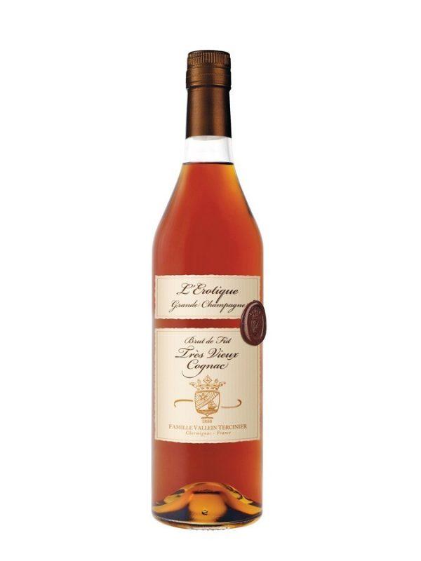 VALLEIN TERCINIER L'Erotique Lot 69 Grande Champagne