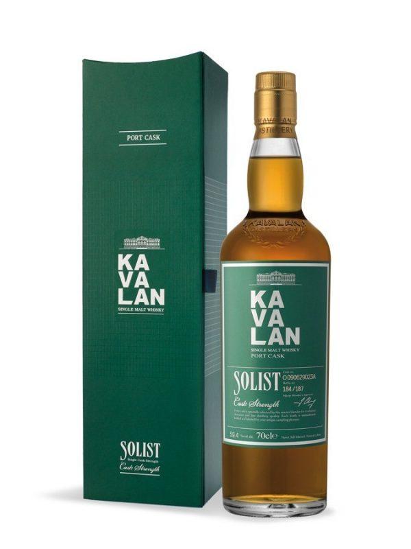 KAVALAN Port Cask