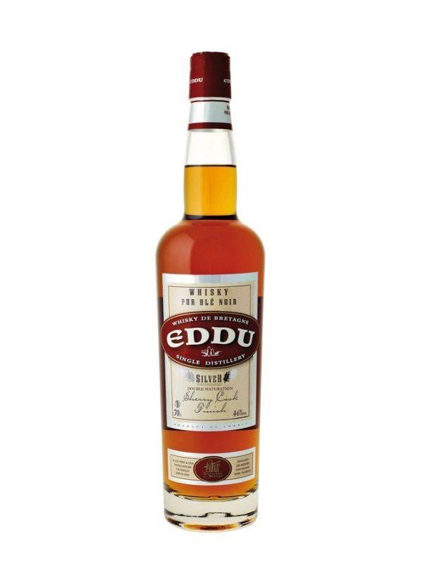 EDDU Silver Sherry Cask Finish - 60 ans LMDW
