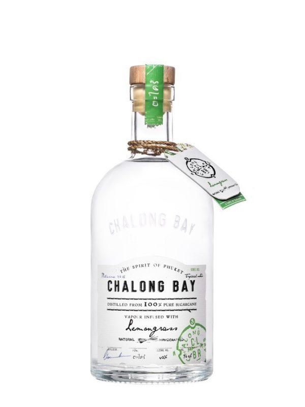 CHALONG BAY Infuse Lemongrass