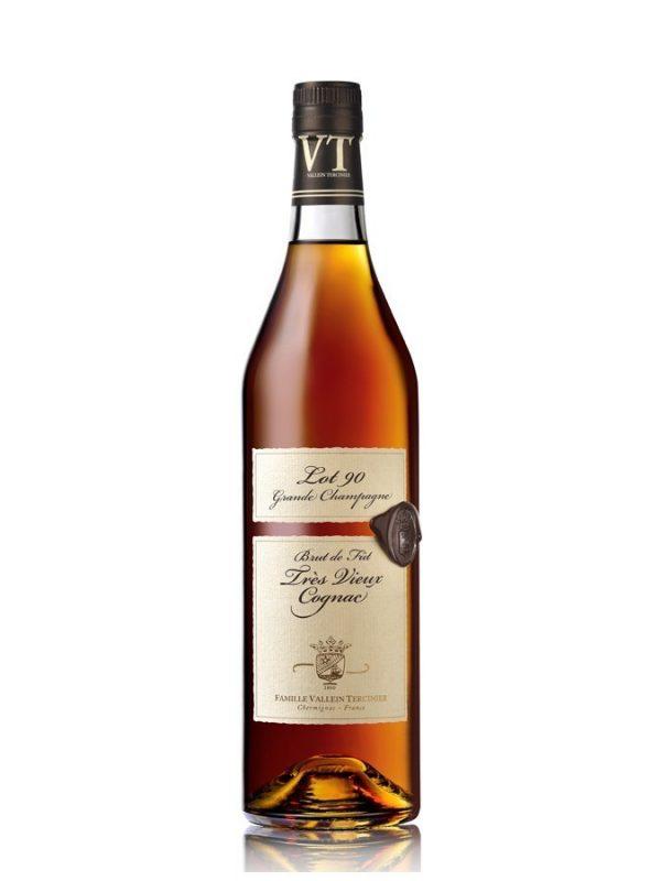 VALLEIN TERCINIER Lot 90 Grande Champagne