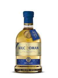 KILCHOMAN 100% Islay Release 8th Edition