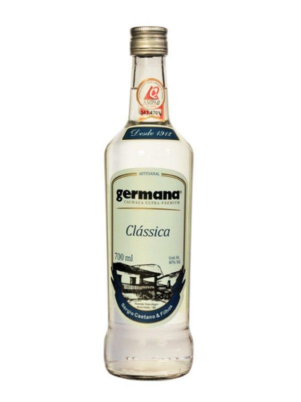 GERMANA Classica