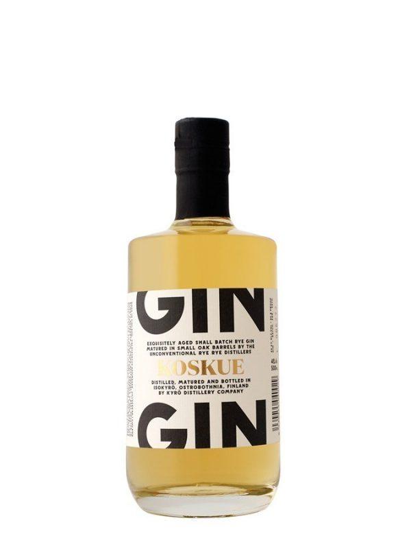 KYRO Koskue Barrel Aged Gin
