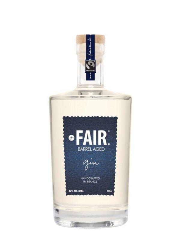 FAIR Barrel Aged Gin