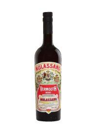 MULASSANO Vermouth Rosso