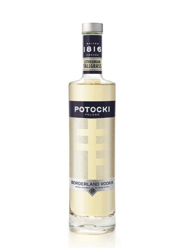 POTOCKI Lithuanian Tallgrass - 60 ans LMDW