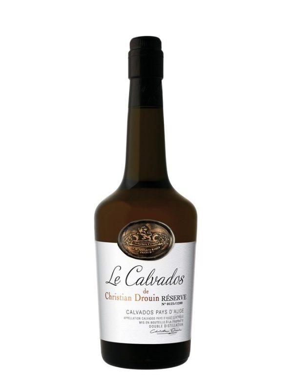 CHRISTIAN DROUIN Le Calvados - 60 ans LMDW