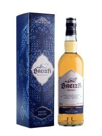 ARMORIK Breizh Whisky