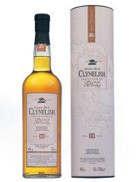 CLYNELISH 14 ans