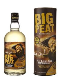 Big Peat NAS (Gift Tube)