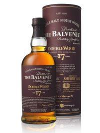 The Balvenie 17 Year Old