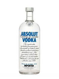Absolut Vodka Original 70cl