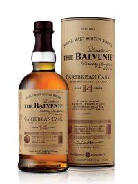 The Balvenie 14 Year Old