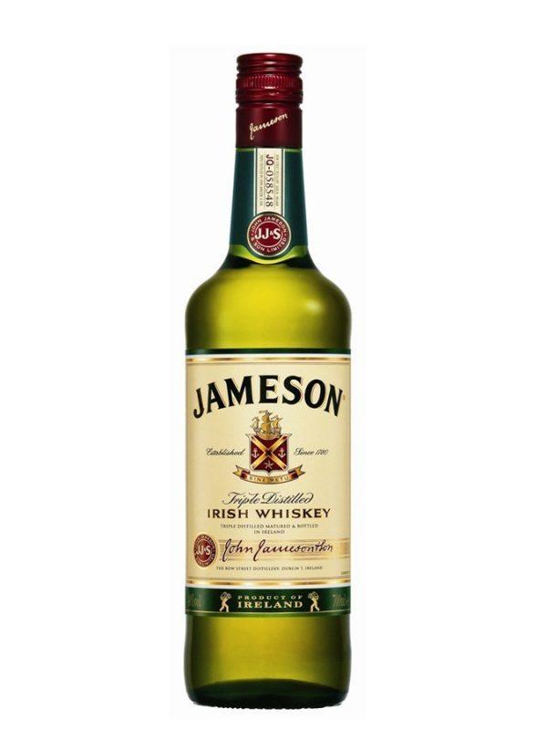 John Jameson 70cl