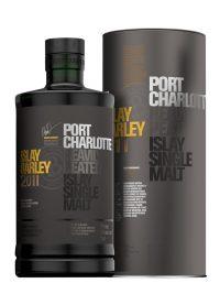 Port Charlotte Islay Barlay 2011