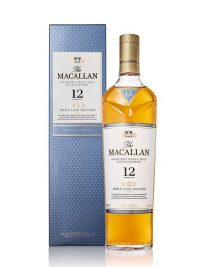 The Macallan Triple Cask Matured 12 Year Old