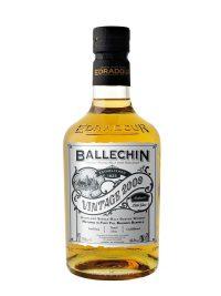 BALLECHIN 2009 Vintage Bourbon