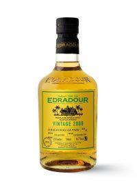 EDRADOUR 11 YO 2008 Jamaican Rum Cask Finish