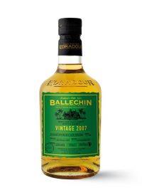 BALLECHIN 12 YO 2007 Jamaican Rum Cask Finish
