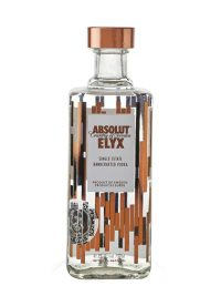Absolut Elyx Flare 70cl