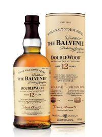 The Balvenie 12 Year Old
