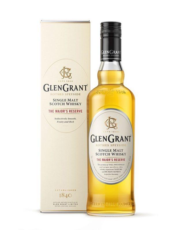 Glen Grant The Majors Reserve