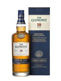The Glenlivet 18 Years Old